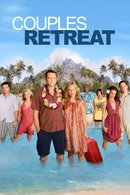 Poster of Couples Retreat