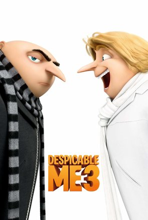 Picture of Despicable Me 3