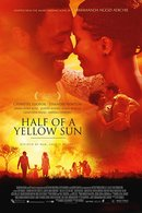 Poster of Half of a Yellow Sun