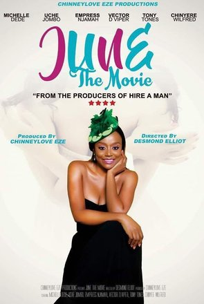 Picture of June The Movie