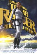Poster of Lara Croft Tomb Raider: The Cradle of Life