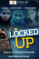 Poster of Locked Up