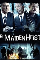 Poster of The Maiden Heist