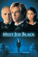 Poster of Meet Joe Black