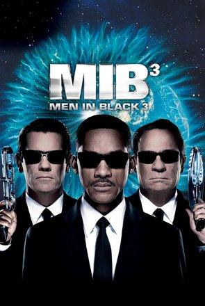 Picture of Men in Black 3