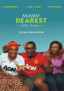 Poster of Mummy Dearest