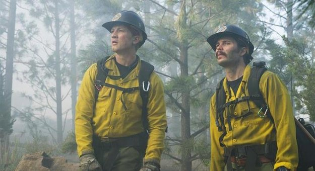 Picture of Only the Brave