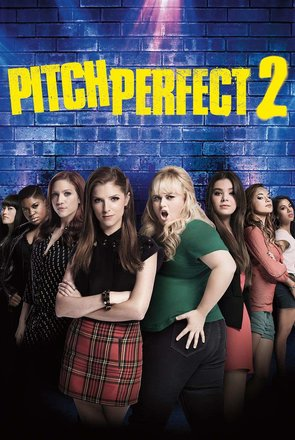 Picture of Pitch Perfect 2