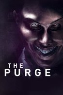 Poster of The Purge