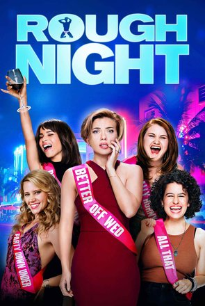 Picture of Rough Night