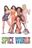 Poster of Spice World