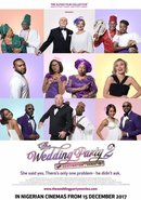 Poster of The Wedding Party 2: Destination Dubai