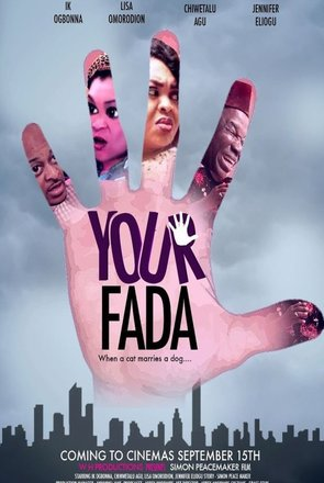 Picture of Your Fada