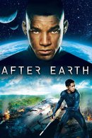 Poster of After Earth