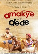 Poster of Amakye And Dede