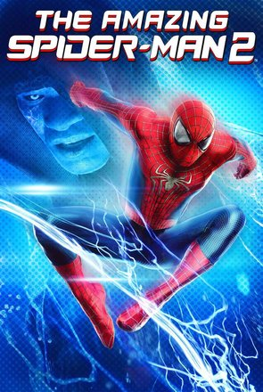 Picture of The Amazing Spider-Man 2
