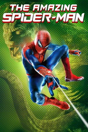 Picture of The Amazing Spider-Man