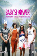 Poster of Baby Shower