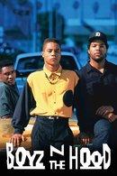 Poster of Boyz n the Hood