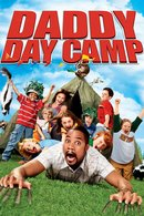 Poster of Daddy Day Camp