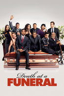 Poster of Death at a Funeral