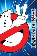 Poster of Ghostbusters II