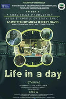 Poster of Life in a Day