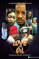 Poster of Love and Oil