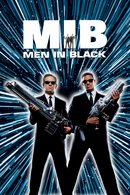 Poster of Men in Black
