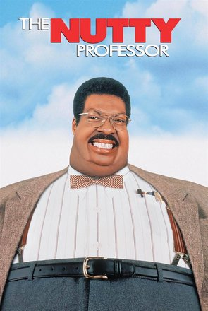Picture of The Nutty Professor