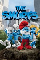 Poster of The Smurfs