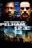Poster of The Taking of Pelham 123