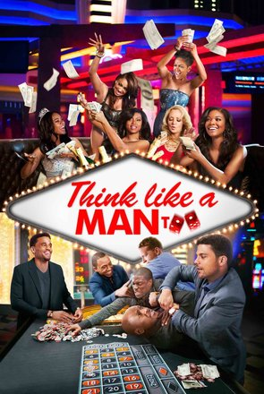 Picture of Think Like a Man Too