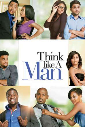 Picture of Think Like a Man