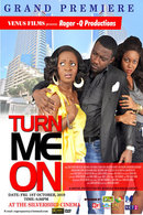 Poster of Turn Me On