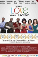 Poster of When Love Comes Around