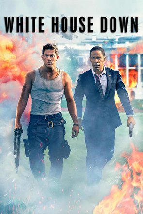 Picture of White House Down