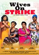 Poster of Wives on Strike
