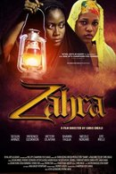 Poster of Zahra