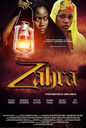 Picture of Zahra