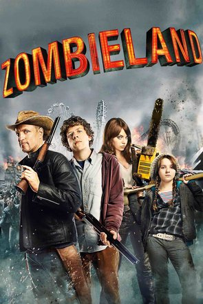Picture of Zombieland