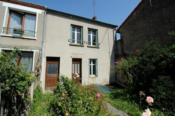 Surface habitable 72 m2 chambres 3 terrain 503 m2 cette maison se situe bonnat - Surface habitable minimum d une chambre ...