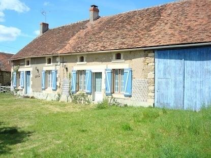 St Benoit Du Sault Property For Sale