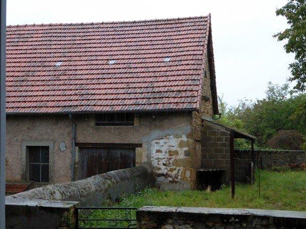 Ancienne maison de bourg bourbonnais for Ancienne maison des gardes lourmarin france