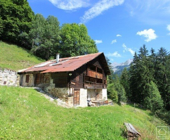 Achat Appartement Savoie