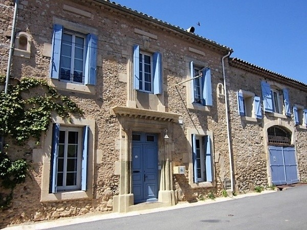 Stunning Maison De Maitre With Gite And Apartment With 1062 m2 Garden And Lots Of Character.