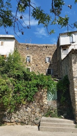 Charming village house, well located