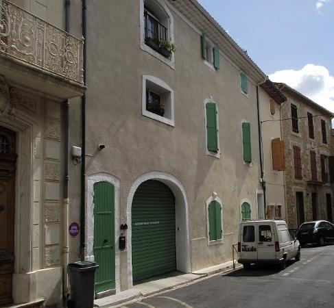 Magnifique maison en pierres de 4 chambres avec studio