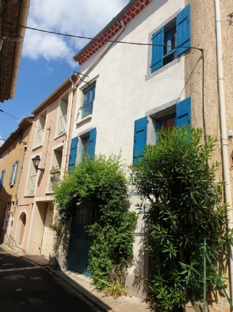 Village house for sale France