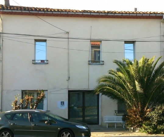 Interesting Combination Of B&b, Gite And Private Living Quarters With A Garden And Pool.